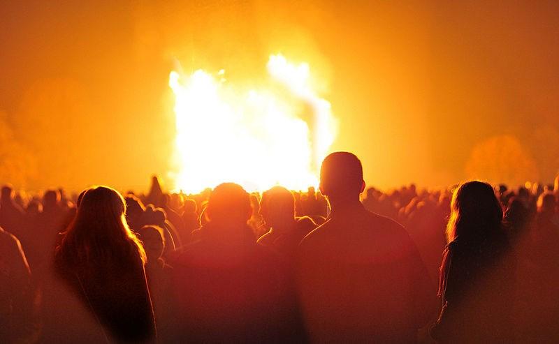 Enjoy the magic of Bonfire Night at one of Leeds City Council's six public bonfires: bonfirenight.jpg