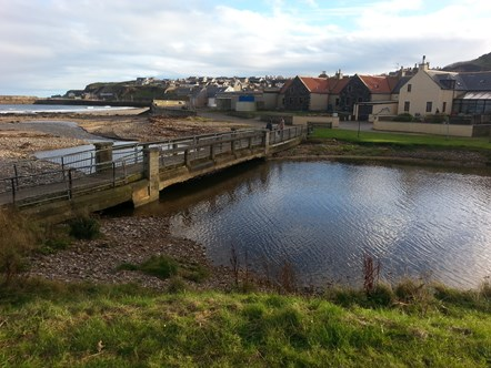 Work to start on Cullen footbridge