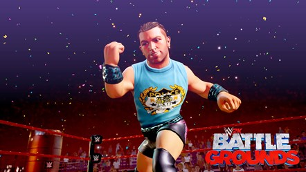 WWE2K BG Tyler Breeze 1