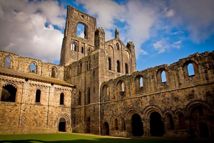 Battle of the Bands contest to rock historic Kirkstall Abbey: kirkstallabbey.jpg