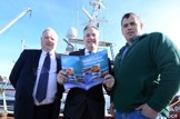 Richard Lochhead - Plan to grow Scotland's seafood sector: <p>Stuart Maxwell</p> <p>Photographer</p> <p>NORTHSCOT PRESS AGENCY</p> <p>01224-212-141</p> <p>07824604100</p> <p><a href=