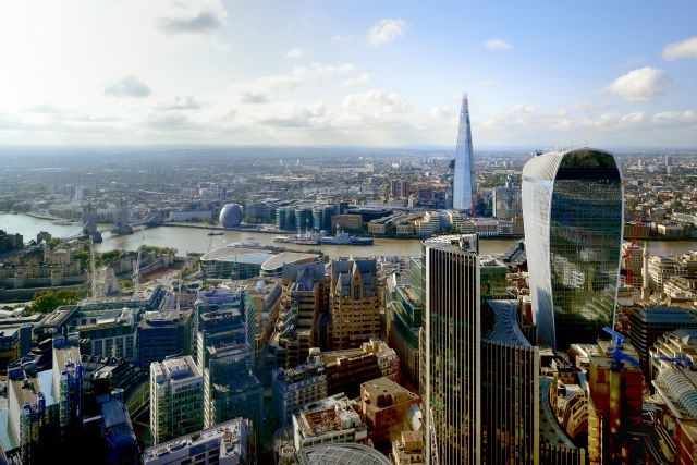Mayor of London's international business programme partners with Moore Kingston Smith to support scaleups: mipim8