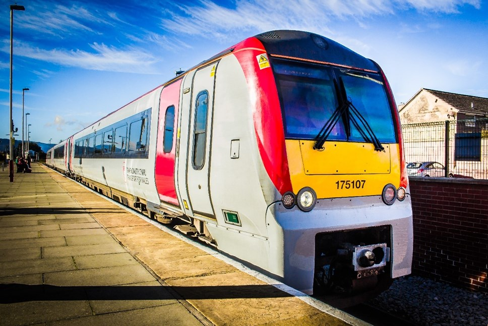 New Compensation scheme set to benefit rail customers as services are restored: Class 175