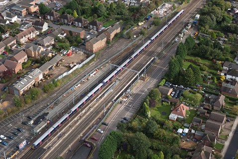 Bigger is better: 12-car train shows benefits to come