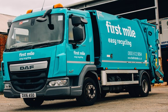 TfL Image - First Mile Easy Recycling 01