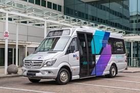 ArrivaClick expands app-based public transport service to first UK city: ArrivaClick 7