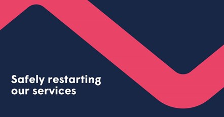 safely restarting our services