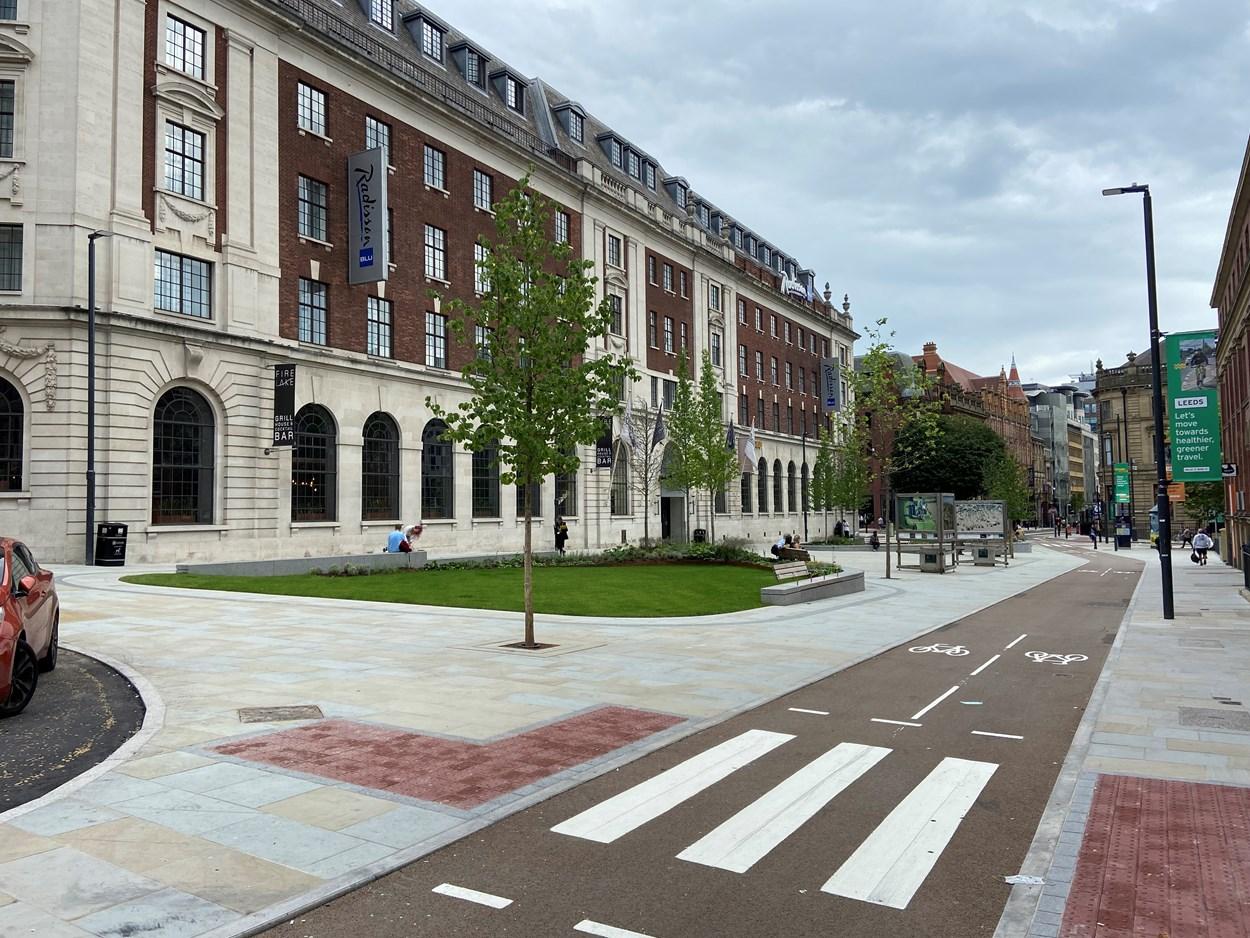 Cookridge street b