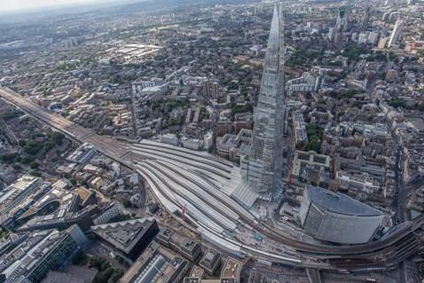 aerial - London Bridge (7)