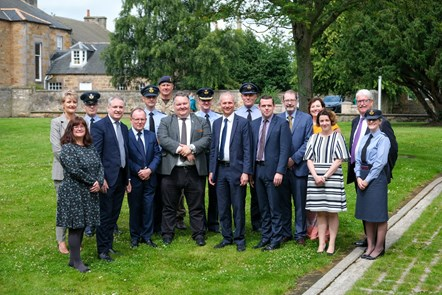 Moray celebrates 'transformative' Growth Deal: Moray Growth Deal announcement