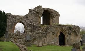 Funding agreed for Kinloss Abbey tower
