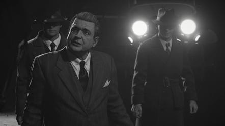 Mafia DE Noir Mode Salieri