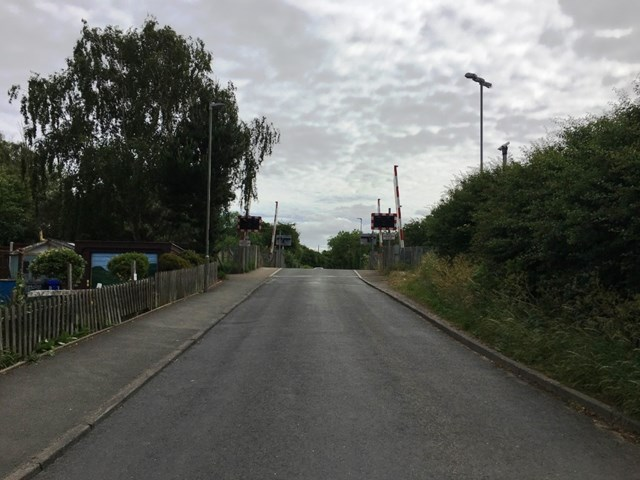 £200million railway upgrade means temporary changes at level crossings in Leicestershire: £200million railway upgrade means temporary changes at level crossings in Leicestershire