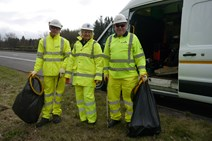 RC Litter Pick M9 3