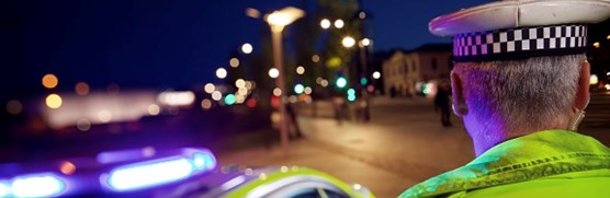 Police forces coordinating operational push to stop drink and drug driving over Christmas: 36752-2