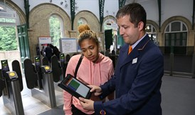 Arriva Blog: Rail must become more customer-centric to bring passengers back: ALR customer service (002)