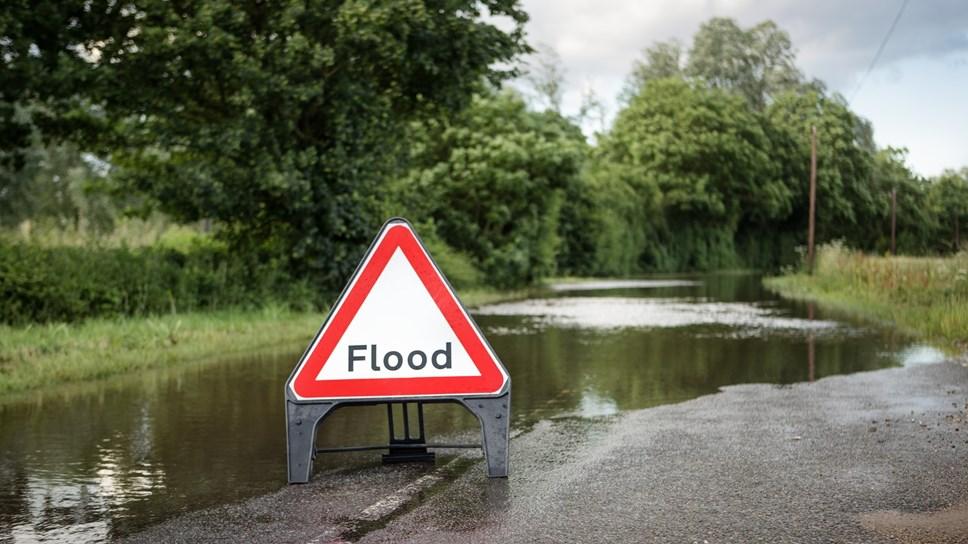 Flood wardens