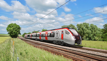 60 New Jobs with Transport for Wales: Tri-Mode unit on the Rhymney Line