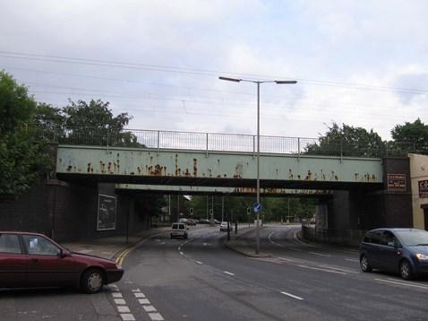 Smithdown Road, Liverpool