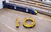 Southeastern Celebrates 10 Years of Highspeed Service: PinPep Southeastern 10YearsfService 002