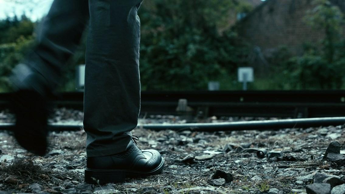 Still from Shattered Lives video