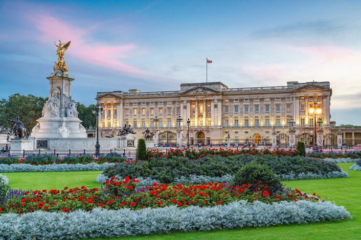 Historic London Itinerary: Buckingham Palace-9