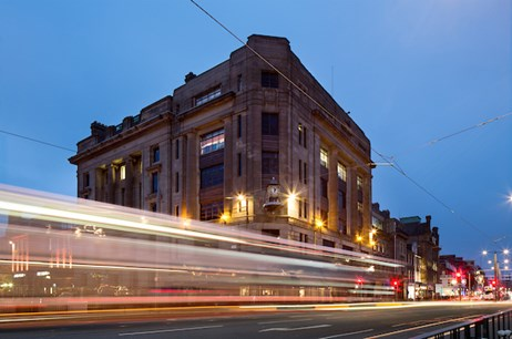 Scottish Fintech Sector Showcased for Leading Canadian Companies: Edinburgh 5364-107X McAteer