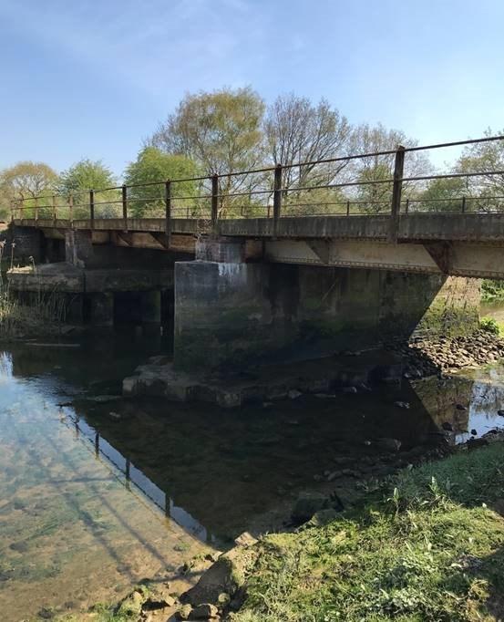 River Deben Suffolk