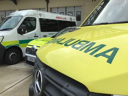 Ambulance 1-2