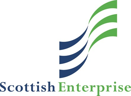 Scottish Enterprise responds to Economy, Energy and Fair Work Committee report: SE logo cmyk