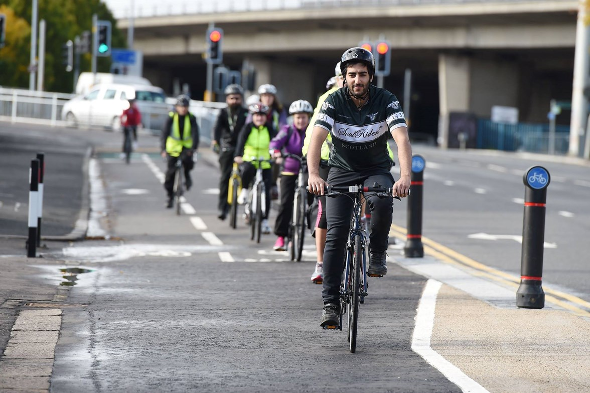 Soul Riders Glasgow
