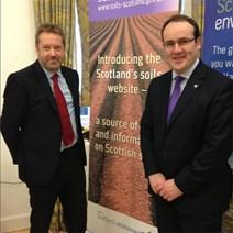Scotland's Soil