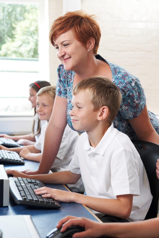 Online training for aspiring Moray teachers