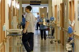 Increasing NHS capacity