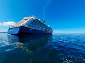 Saga Cruises' Spirit of Discovery in the Isles of Scilly (2) credit Jackson Thakker