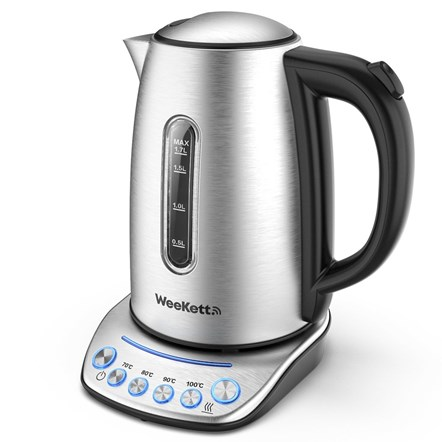 WeeKett Smart Wi-Fi Kettle - 2
