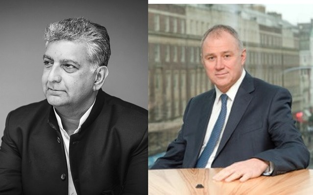Network Rail appoints non-executive directors to new Property Board: NEDS