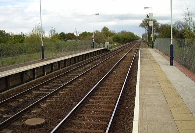 Network Rail to extend platforms at two stations in Nottinghamshire: Fiskerton Station