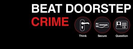 Moray Council backs police doorstep crime campaign