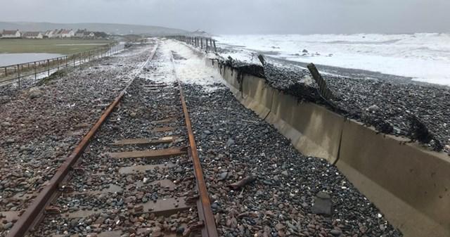 Cambrian Line 8
