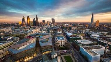 Scanline VFX announces opening of London studio: Business skyline pic 640 360