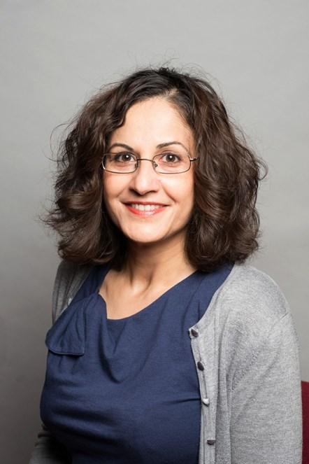 Cllr Asima Shaikh, Islington Council's Executive Member for Inclusive Economy and Jobs
