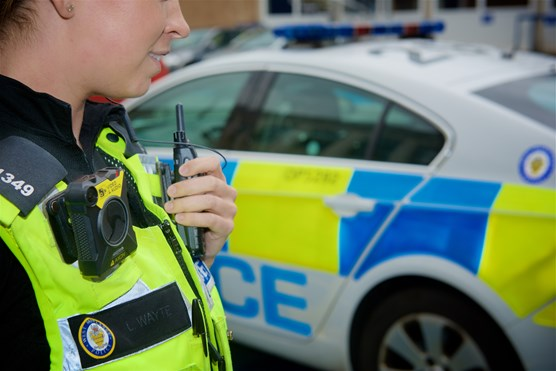 Police forces targeting drink driving this summer: 38971