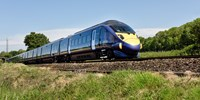 Southeastern is 'Highly Commended' in the Passenger Operator of the Year category at the National Rail Awards: Chilham 2