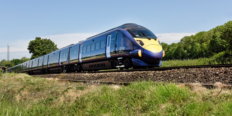 Southeastern is 'Highly Commended' in the Passenger Operator of the Year category at the National Rail Awards