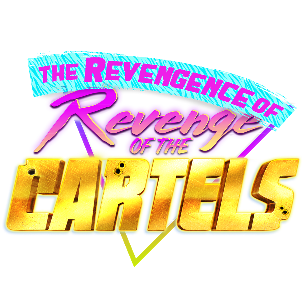 BL3 The Revengence of Revenge of the Cartels Logo