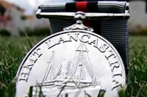 Lancastria Medal