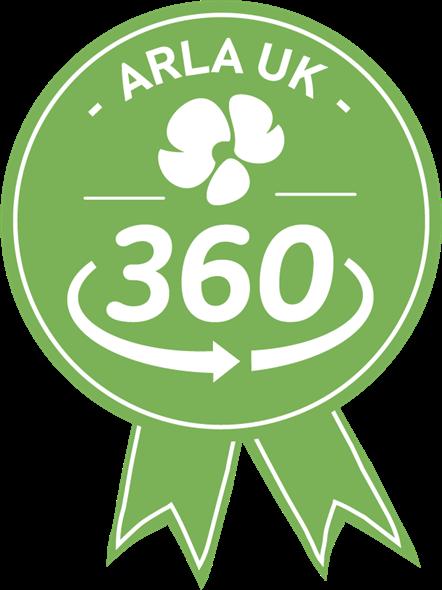 Arla 360-2