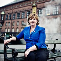 Fiona Hyslop visits Denmark and Sweden