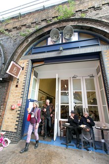 Comptoir Gourmand - Maltby Street, Bermondsey: Our arch tenants in south London have helped grow and support the Maltby Street Markets